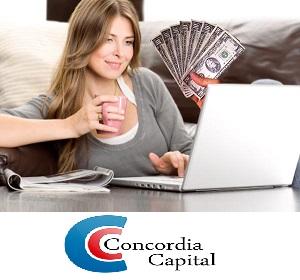 concordia capital ifn