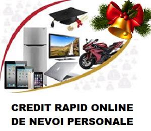 linie credit viva credit