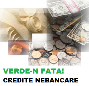 despr credite nebancare