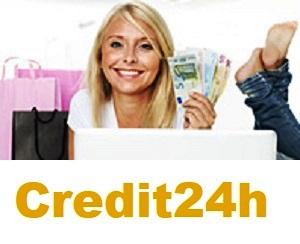credit 24h