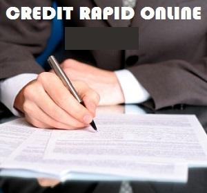 credit rapid online fara acte 2021