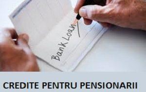 credite pentru pensionarii peste 70 de ani