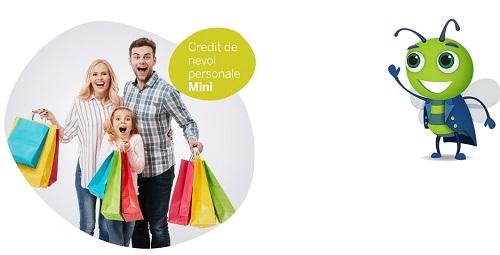 Ralfi IFN credit Mini